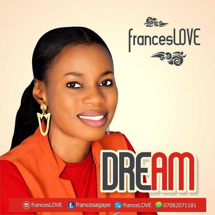Dream - francesLOVE