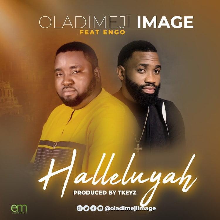 Halleluyah - Oladimeji Image ft. Engo