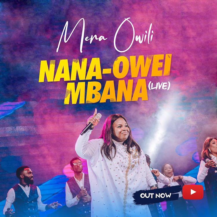 Nana-Owei Mbana - Mera Owili