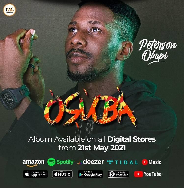 Osuba - Peterson Okopi