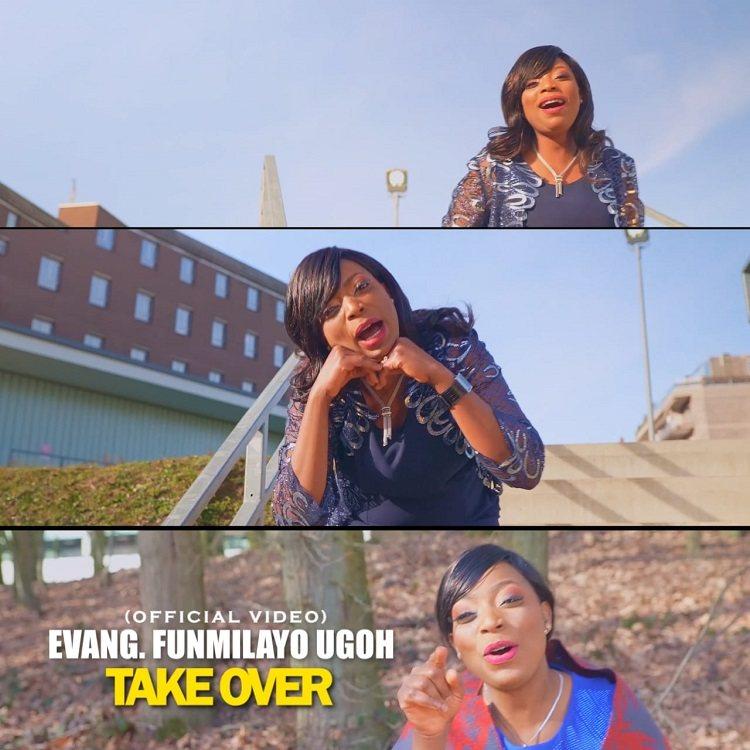Take Over - Evangelist Funmilayo Ugoh