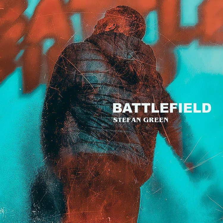 Battlefield - Stefan Green