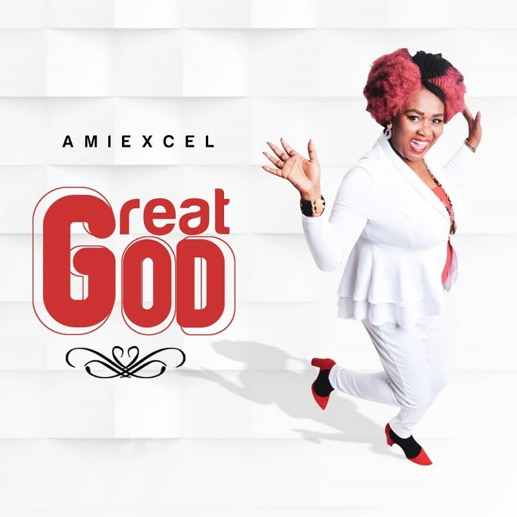 Great God - Amiexcel