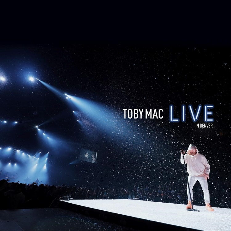 Live In Denver - TobyMac