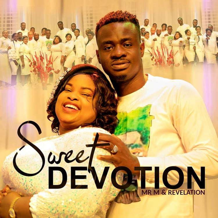 Sweet Devotion (Live) - Mr. M & Revelation