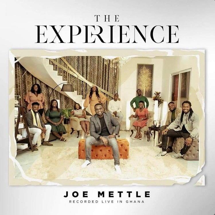 The Experience - Joe Mettle