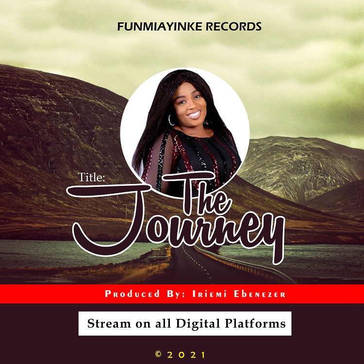 The Journey - Funmi Ayinke