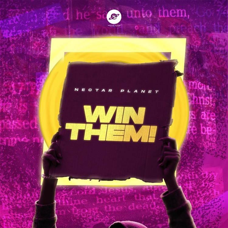 Win Them - Nectar Planet Music