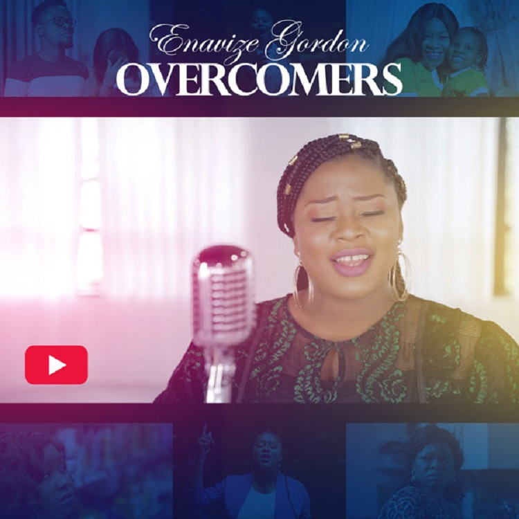 Overcomers - Enavize Gordon