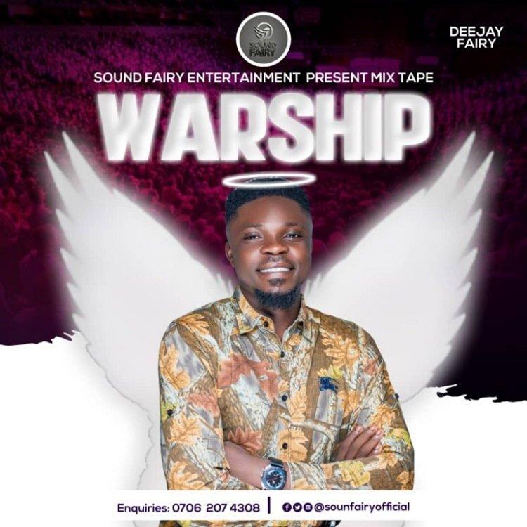 Warship - Deejay Fairy