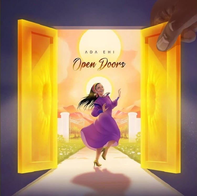 Open Doors - Ada Ehi