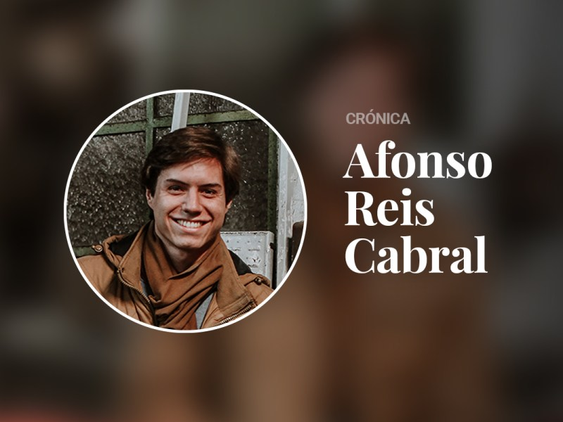 Afonso Reis Cabral
