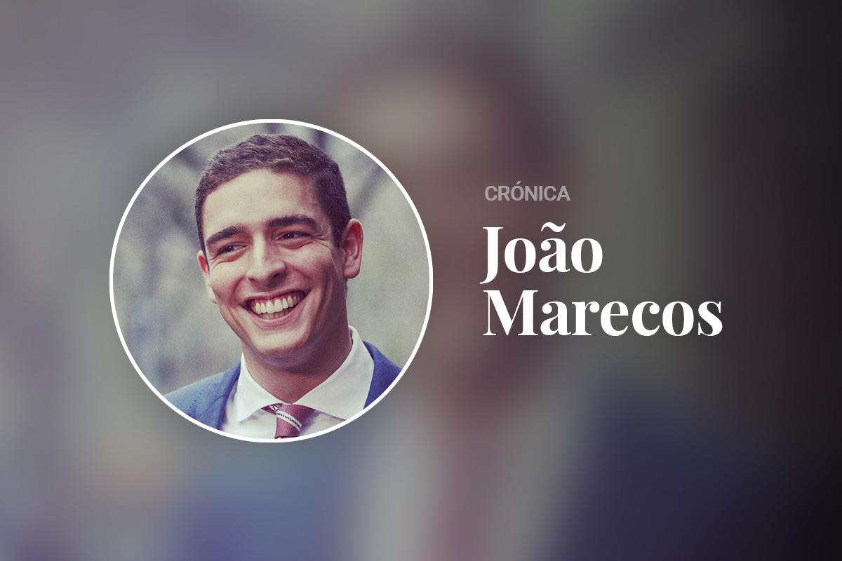 João Marecos