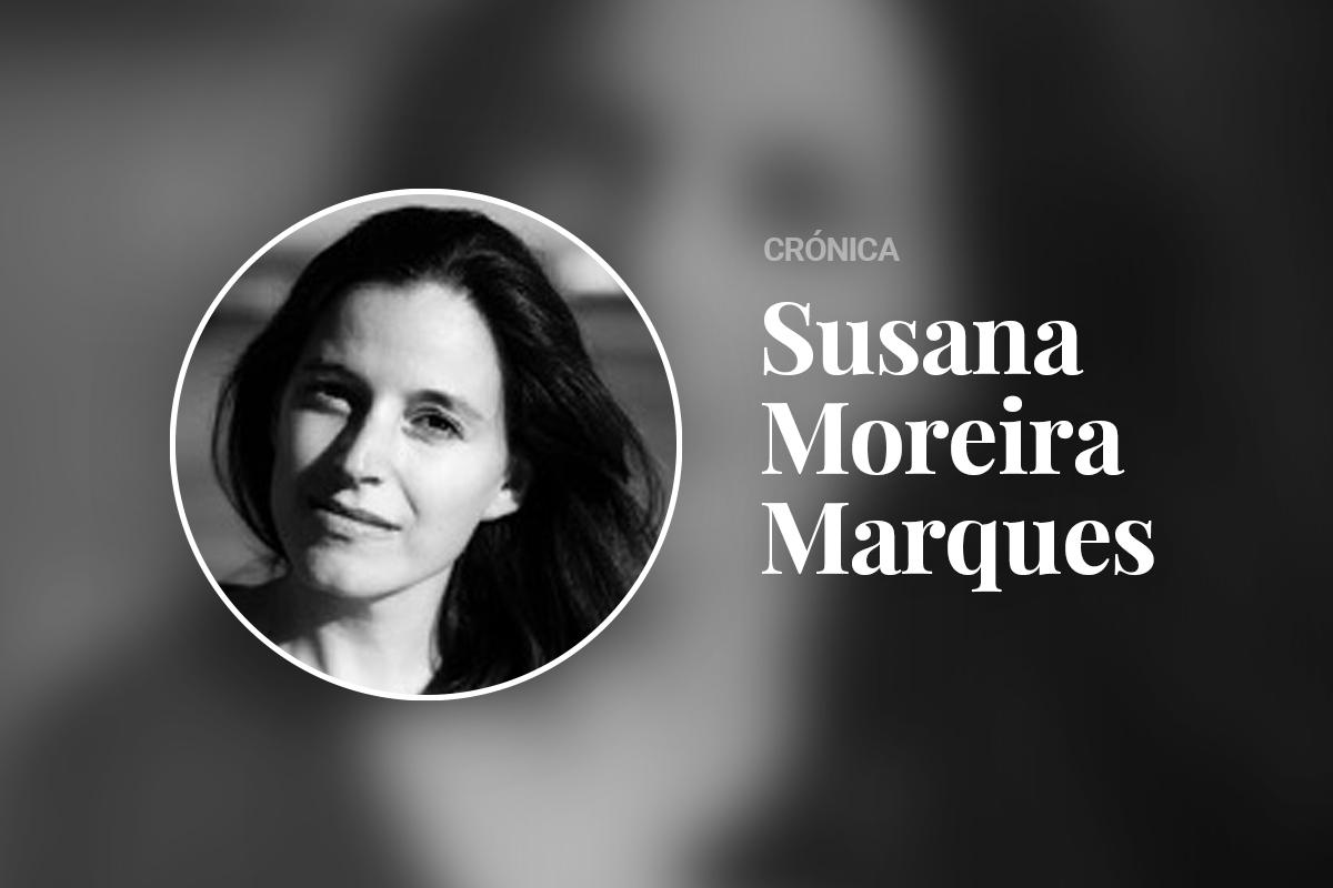 Susana Moreira Marques
