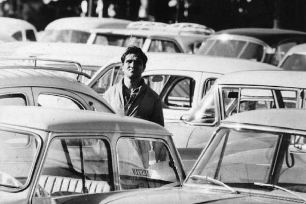 Belarmino 1964 filme