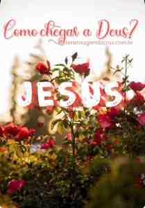 Mensagem de Salvação - Lindo vídeo Jesus é o Caminho