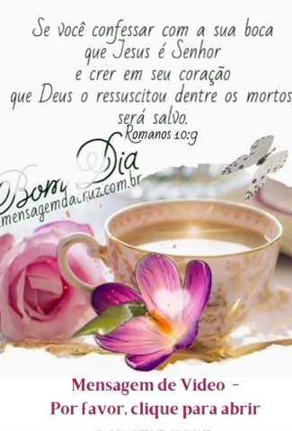 Aceitar Jesus - Confissao de Fé