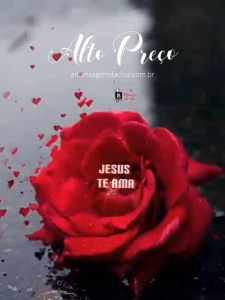 Alto Preço - Mensagem bíblica sobre a salvação