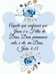 Jesus o Filho de Deus - Mensagem de Bom Dia