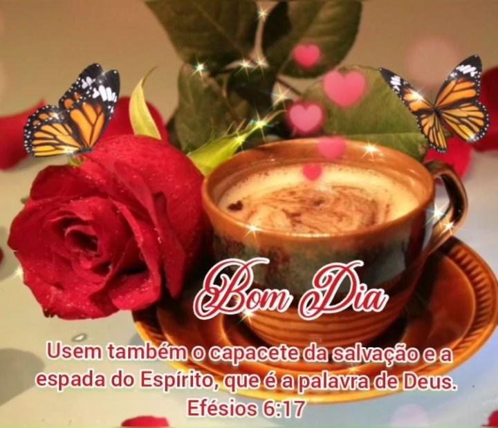 Imagem de Bom Dia Para WhatsApp