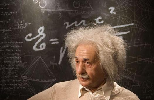 A sabedoria de Albert Einstein