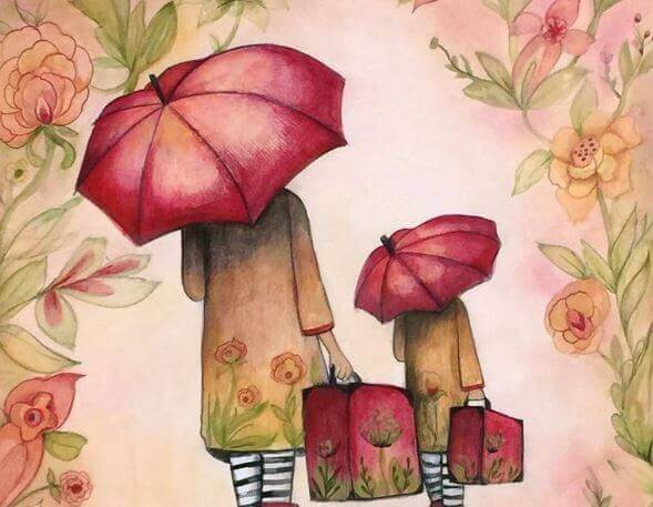 Quem só te procura quando precisa de algo não te merece