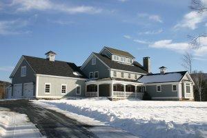 Farm House VT