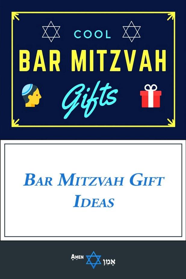Bar Mitzvah Money Gift Calculator