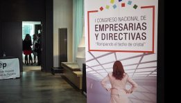 I Congreso Mujer Empresaria Pozuelo 2016