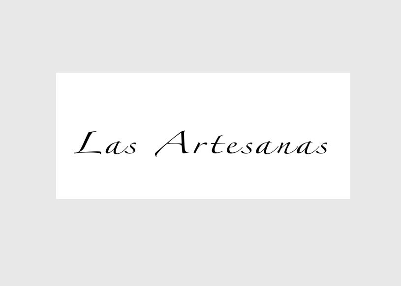 Las artesanas