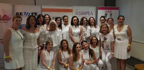 Eventos mujeres emprendedoras Pozuelo