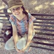 """Cecilia Moreno: """"El encuentro con los lectores es de lo mejor que tiene esta profesión"""""""