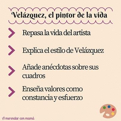 Velázquez, el pintor de la vida reducido