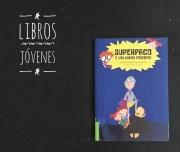 SuperPaco y los niños poseídos, una historia para lectores con ganas de aventuras