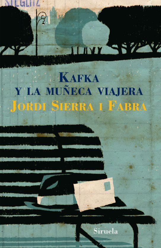 kafka-y-la-muc3b1eca-viajera