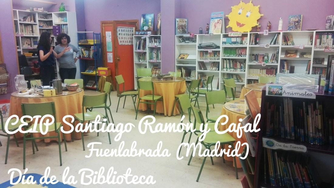 biblioteca santiago ramon y cajal