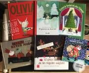Seis libros para disfrutar de la Navidad en familia
