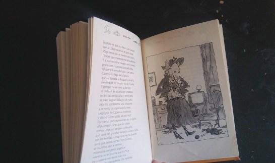 cuentos en versos para niños perversos
