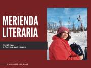 """Cristina Gómez-Baggethun: """"La literatura infantil y juvenil noruega se toma muy en serio a los niños"""""""