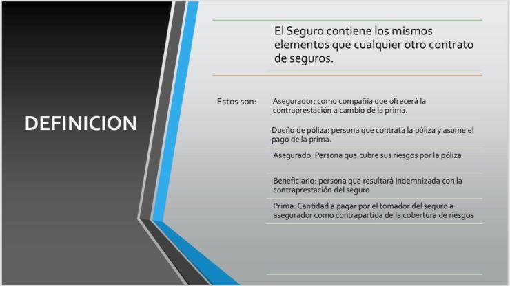La mejor asesoría de seguros de vida en Guayaquil