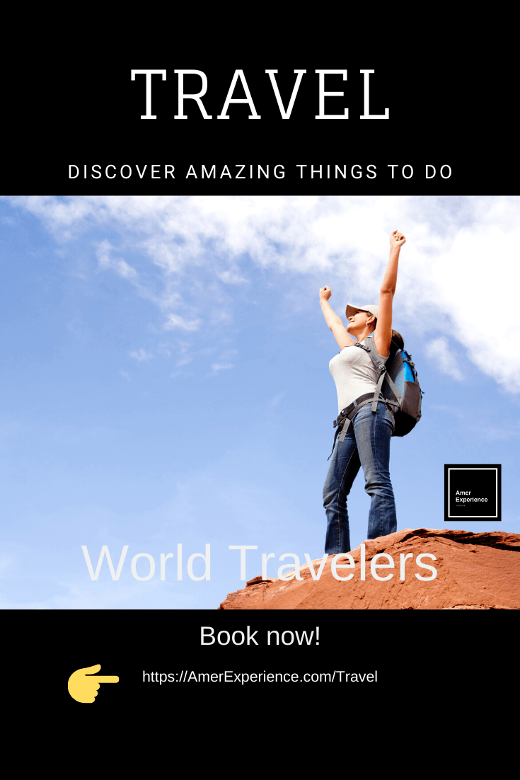 World Traveller Discover and Book Amazing Things To Do Worldwide