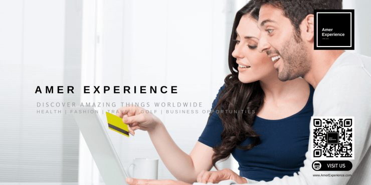 5 Digital Marketing Trends, AMER EXPERIENCE
