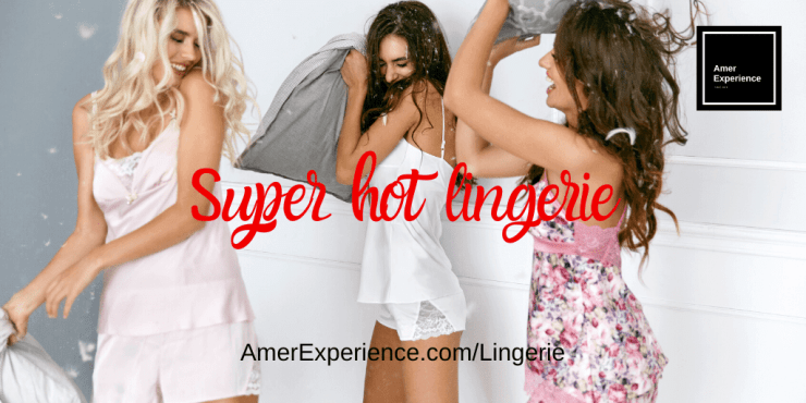 Super Hot Lingerie Best Online Stores