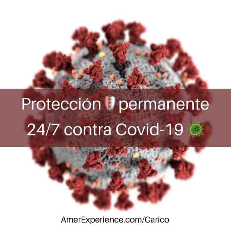 """Contagio de covid-19, Contagio de covid-19: """"No nos están permitiendo defendernos suficientemente bien contra el coronavirus"""" – BBC News Mundo, AMER EXPERIENCE"""