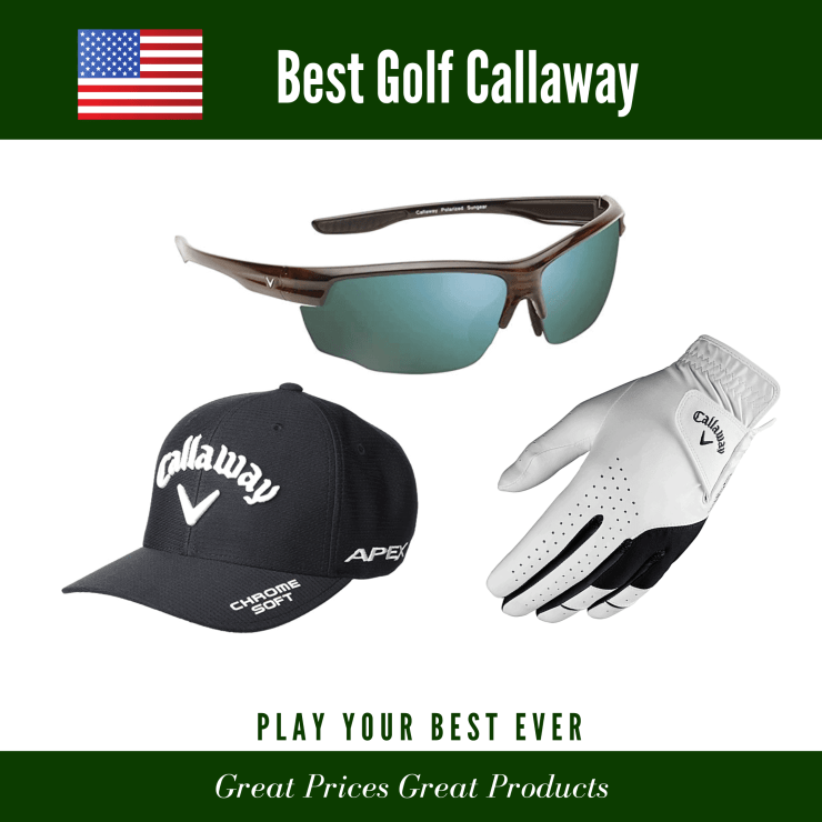 USA 🇺🇸 / UK 🇬🇧 ⛳️ CALLAWAY SPECIAL • Caps • Gloves • Sunglasses • Golf Balls • Clothes • Shoes