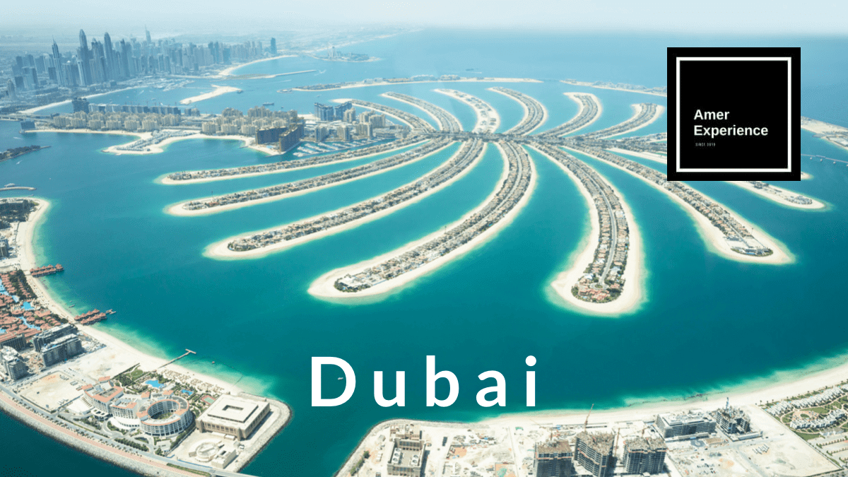 Dubai TOP 10 Things To Do Reservation