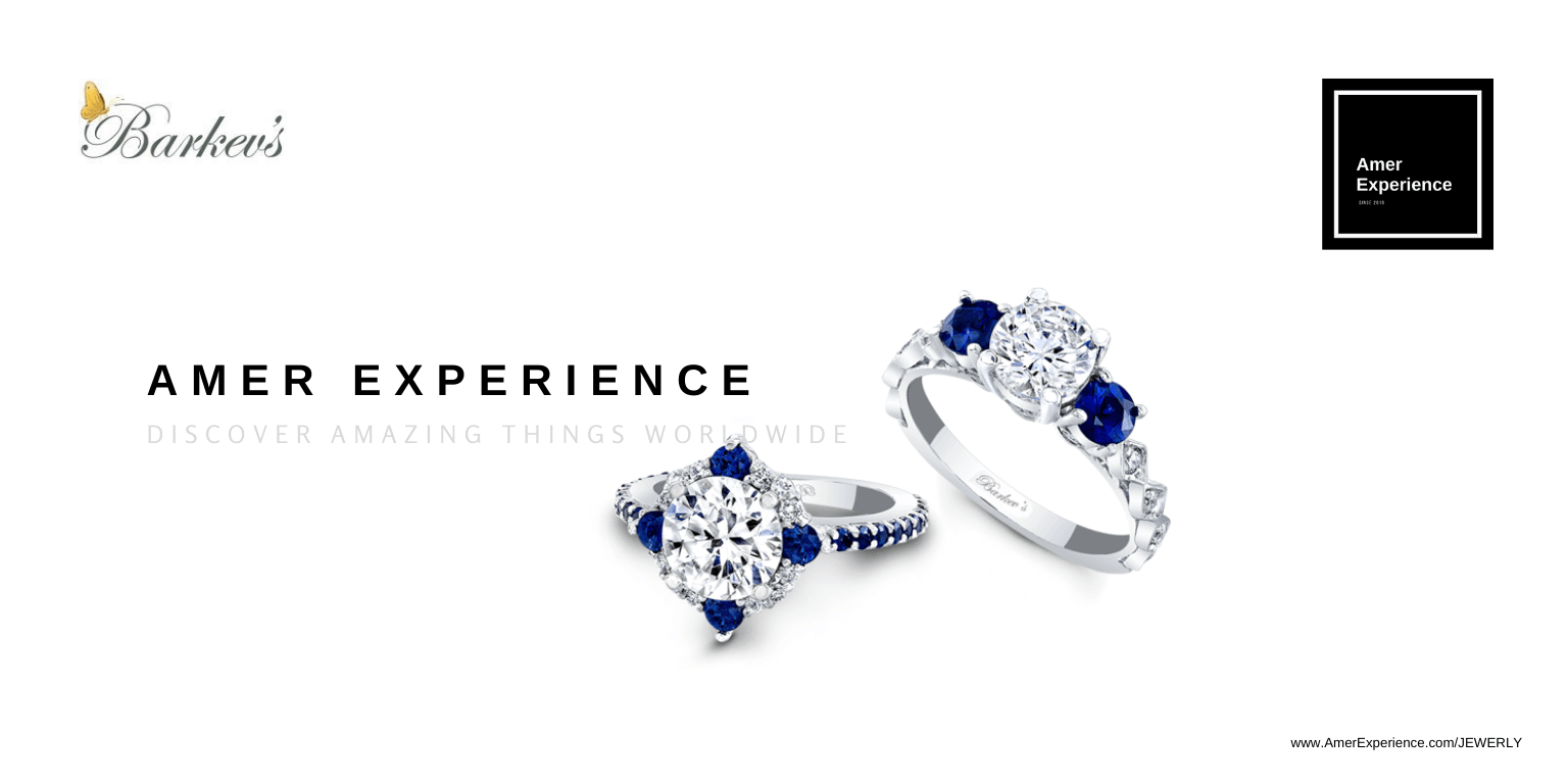 Engagement Rings Wedding Rings, AMER EXPERIENCE