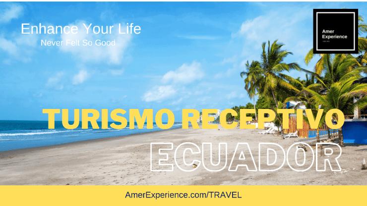 Turismo Receptivo Ecuador Incoming Travel DMC Sandy Beach In Same