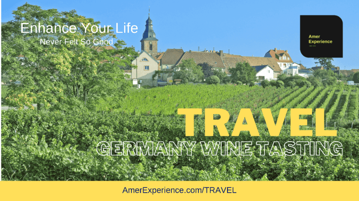 Germany Wine Tasting And Wine Tours