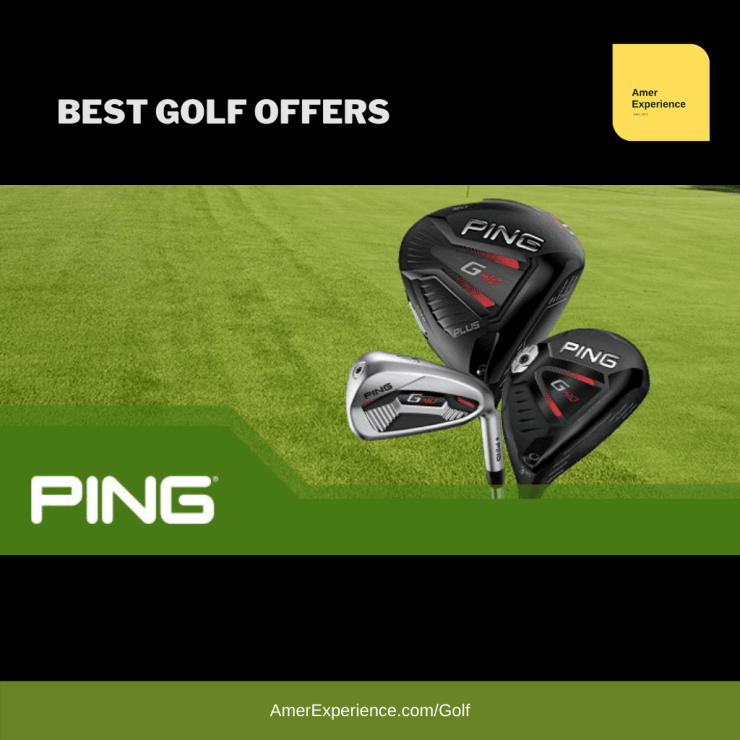 Best Golf Irons, Drivers and Fairway Woods